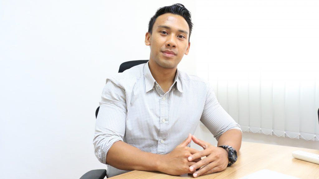 Wan Mohd Hakim Wan Ismail, Pensyarah Kesihatan dan Kecergasan, Universiti Selangor (UNISEL)